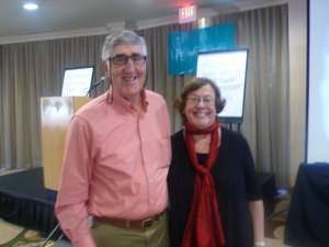 Larry Cuban & Cecilia Cunningham