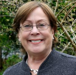 Dr. Cecilia Cunningham | Director of MCNC