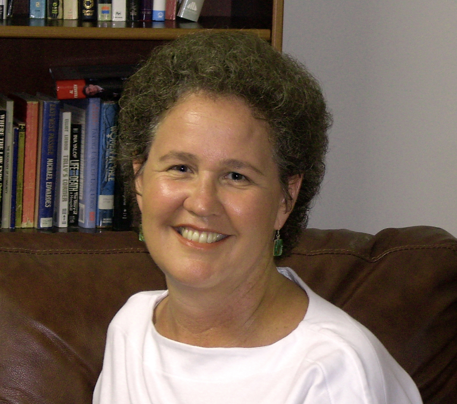 Professor Linda Darling-Hammond