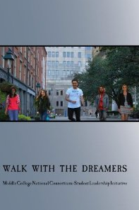 walk with dreamer-dvd cover