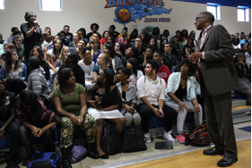 Social Justice at The Charles School