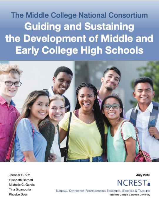 Download MCNC Data Report 2018